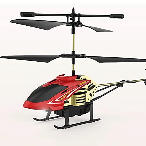 CHENBAI Ferngesteuerter Helikopter Ferngesteuerter Hubschrauber in großer Höhe,Helikopter mit elektrischer Fernbedienung,Helikopter mit elektrischer Fernbedienung,hohe und niedrige Geschwindigkeit,Gee