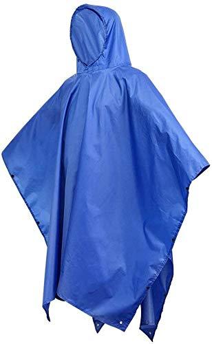 Gearmax® Azul Acampar al Aire Libre Senderismo Multiusos Ca