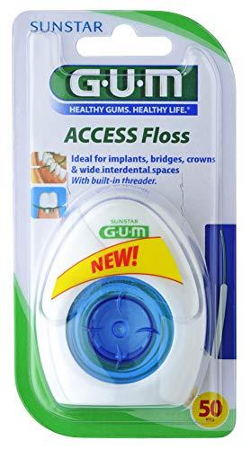 Seda Dent Gum Floss Implant 50U
