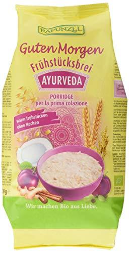 Rapunzel Frühstücksbrei Ayurveda, 3er Pack (3 x 500 g)