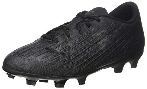 PUMA Ultra 4.1 FG/AG Jr, Scarpe da Calcio Unisex-Bambini, Nero Black Black Black, 30 EU