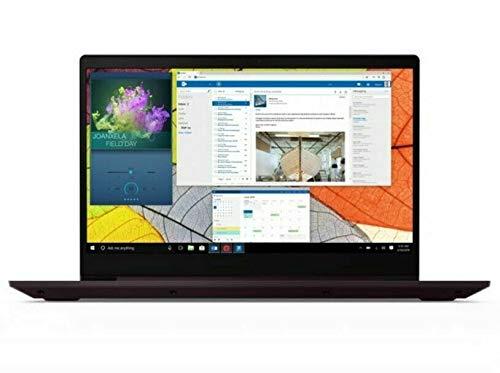 Product Image 1: Lenovo Ideapad S145 15.6″ HD LED Backlit Anti-Glare, Intel Core i3-1005G1, 8GB DDR4, 512GB NVMe PCIe SSD, 802.11AC, Bluetooth, Webcam, Windows 10 + USB 3.0 Flash Drive (Google Classroom Compatible)