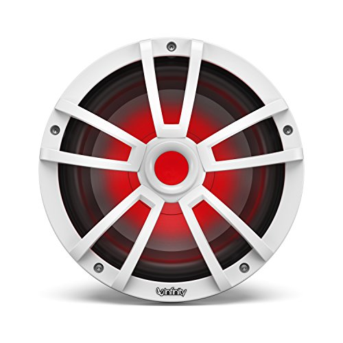 Infinity Reference 1022MLW 10' Marine Subwoofer (White Gloss)