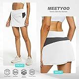 Zoom IMG-1 meetyoo donna tennis gonna pantalone