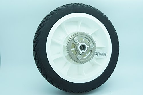 GENUINE OEM LAWNBOY PARTS AND ACCESSORIES - WHEEL AND TIRE ASM 92-1042