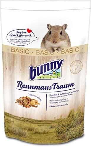 Bunny Nature RennmausTraum Basic - 600 g