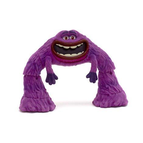 Disney, Die Monster Uni - Art Spielzeugset - Action-Figur
