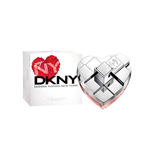 DKNY Donna Karan My Ny Dkny Eau De Parfum Spray 30ml