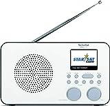 TechniSat VIOLA 2 C IR - tragbares Internetradio
