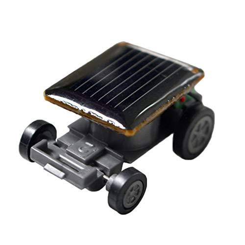 Kids Mini zonne-energie speelgoed aangedreven speelgoedauto, zonne-auto kinderen educatieve gadget berg auto verjaardag festival cadeau