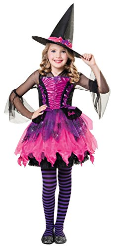 Amscan Kinderkostüm Barbie Halloween
