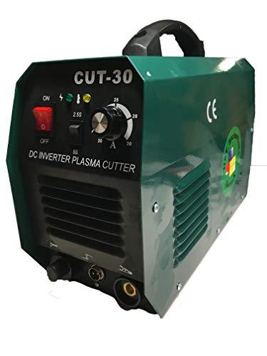 HST Plasmaschneider 30 Amp schneidet bis10 mm Plasma CUT Inverter HF-Zündung