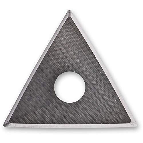 Dreieckige Hartmetall-Ersatzklinge für Bahco 449 Schaber Sandvik