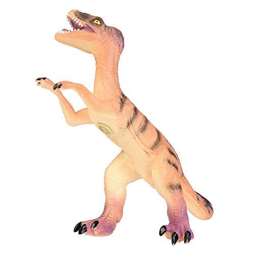 Kinder-Dinosaurier-Spielzeug, Voicing Dinosaurier-Spielzeug, Safe Durable Reusable Multifunctional für...