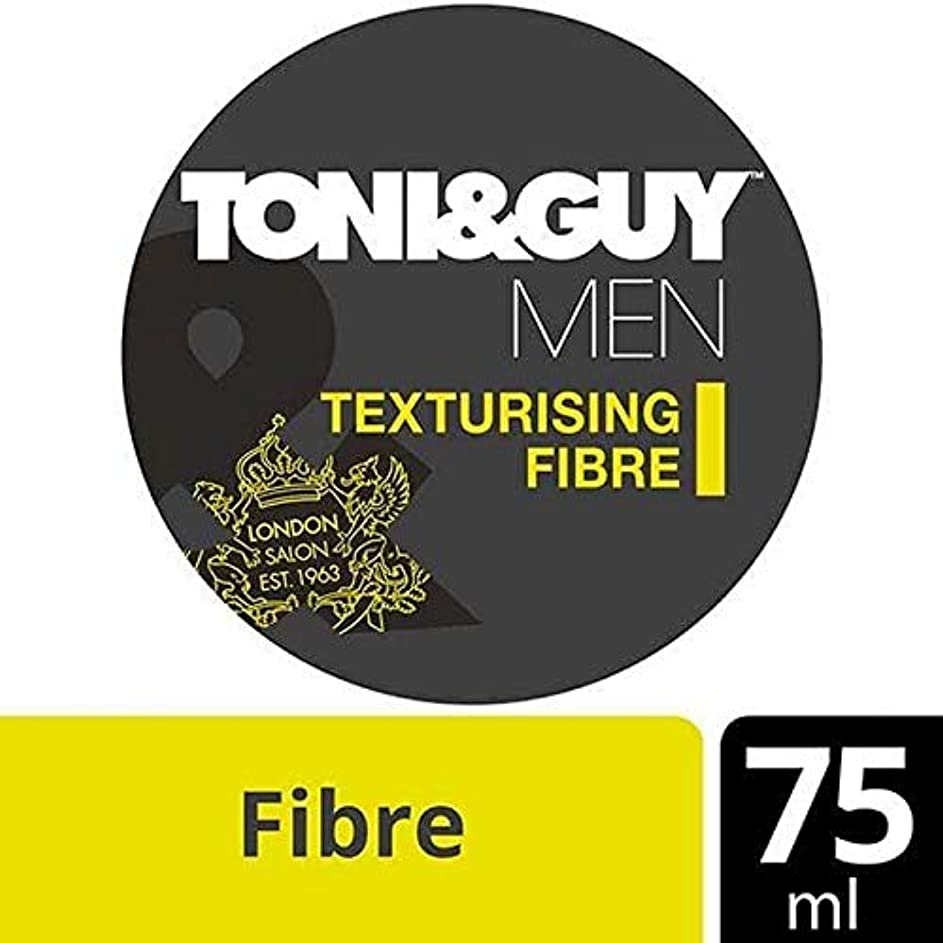 男性橋ガイダンス[Toni & Guy] トニ&男テクスチャー繊維 - Toni & Guy Texturising Fibre [並行輸入品]