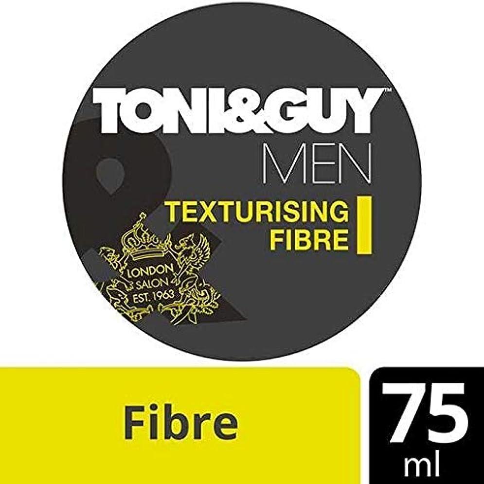 寺院ラケット余暇[Toni & Guy] トニ&男テクスチャー繊維 - Toni & Guy Texturising Fibre [並行輸入品]