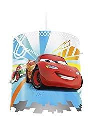 Suspension Abat-jour Philips Disney Cars