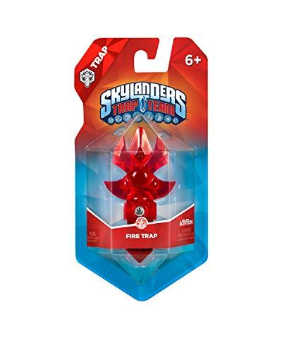 Skylanders Trap Team: Earth Element Trap Pack