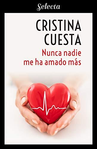 Nunca nadie me ha amado más - Cristina Cuesta (Rom) 41baXu8oQ7L