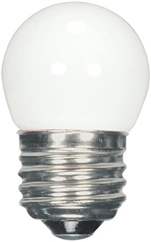 Satco S11 E26 Ranking TOP2 Medium Spring new work LED Bulb 1 Warm Equivalence White Watt 10