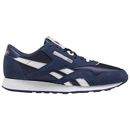 Reebok Sneaker CL Nylon FV1595 Dunkelblau, Schuhgröße:44.5