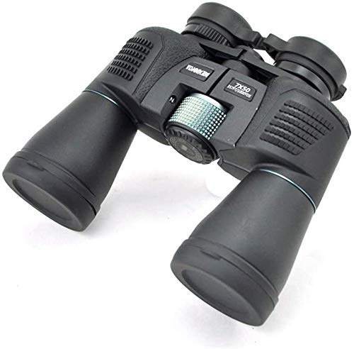 Stella Fella 7X50 Fernglas Binocular, Super Weitwinkel Groe Vision, BAK4 FMC Objektive, Langlebig Wasserdicht Hohe Leistung Ferngl?Ser, for Fuball Safari Vogelbeobachtung Jagd Klettern