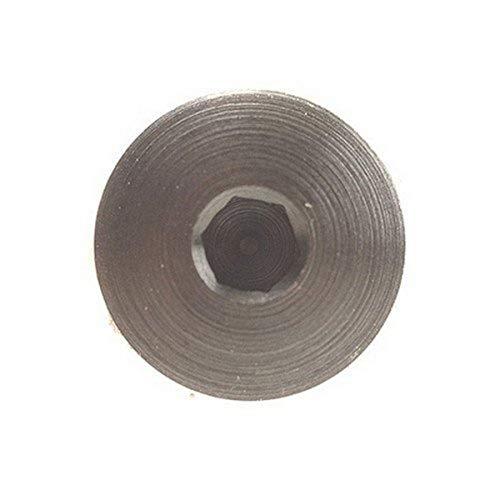Hogue 26009 Sig P226/P228 Grip Screws, Hex, Black (Per 4)