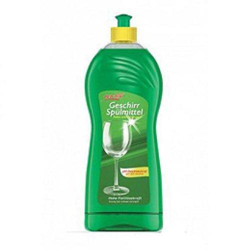 ECO della Fix Detersivo Liquido 1000ML Bottiglia