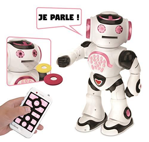 Robot Lexibook