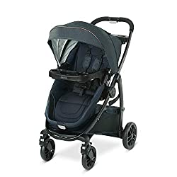 Graco Modes best bassinet stroller
