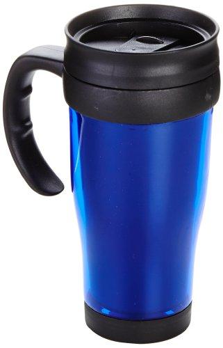 Cilio 541007 Auto-Thermobecher, blau