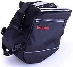 suzuki burgman 650 luggage rack