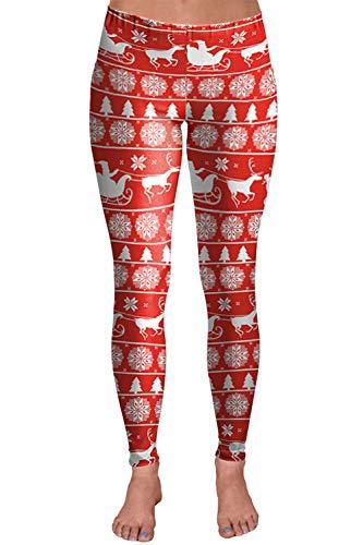 Plus Size Christmas Leggings.Plus Size Christmas Leggings Christmasstuffer