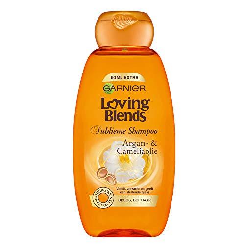 Garnier Loving Blends 3600542229432 champú Unisex No profesional 300 ml - Champues...