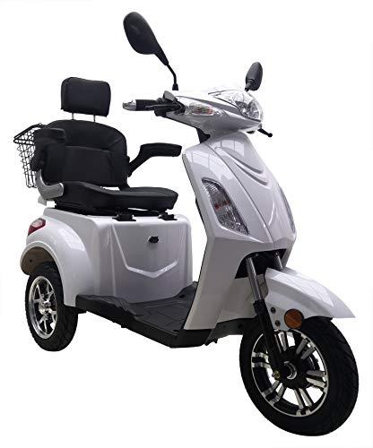 Elektromobil VITA CARE 1000 Seniorenmobil Bild 6*