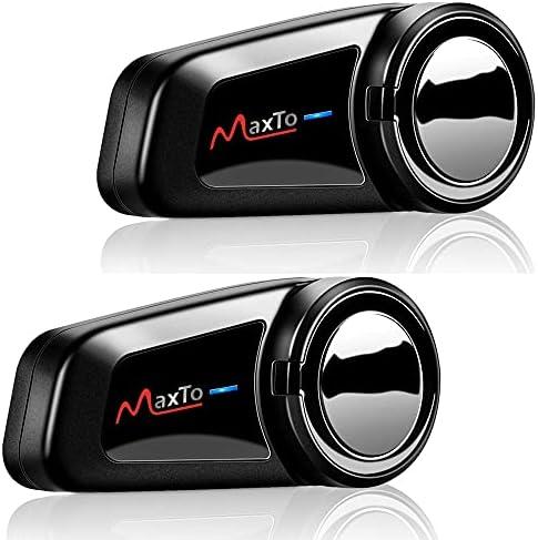 Top 10 Best motorcycle headset