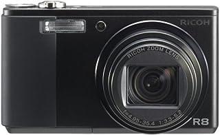 RICOH デジタルカメラ R8 R8BK