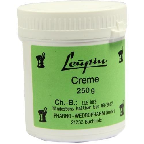 LEUPIN Creme 250 g