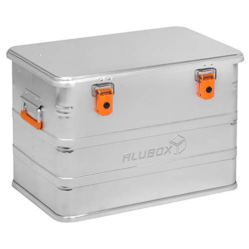 ALUBOX C76 Alukiste 73 Liter Bild