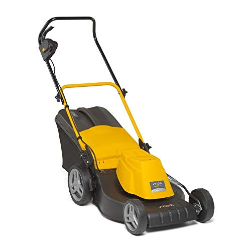 Stiga Cortacésped eléctrico Combi 48 E, 1600 W.