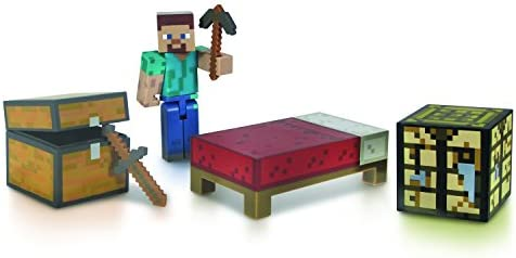 Minecraft Survival Pack