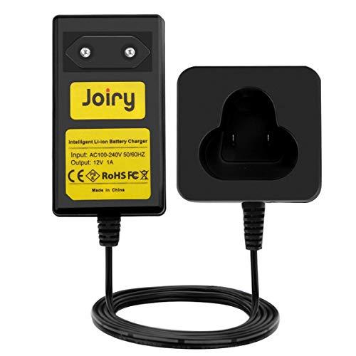 Joiry 10.8V Cargador para Makita BL1013 10.8V Lithium Batería (No para Ni-MH/Ni-Cd Batería)