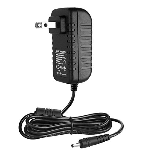 AZOR AP03 Pedal Power Supply Adapter Fit for 9V1A Guitar Effect Pedal