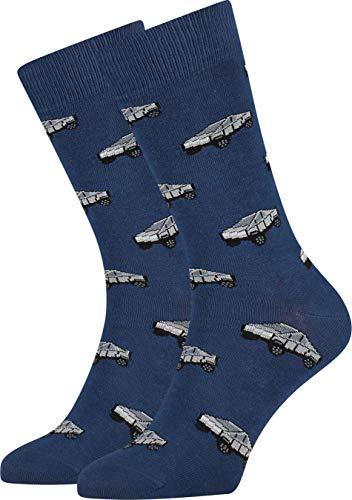 Funny Cybertruck Socks