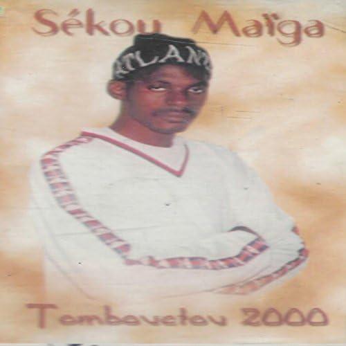 Sékou Maïga