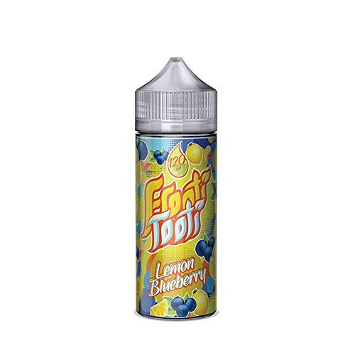 avis coil saveur professionnel Frooti Tooti E Liquid Short File 120ml Vape Juice e Liquid Shisha Flavor 0MG Aucun…