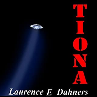 Tiona audiobook cover art