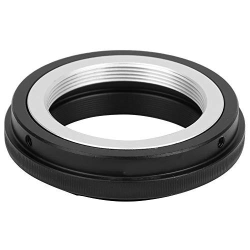 Diyeeni Fotasy Copper Verstellbares M39 Objektiv auf Sony E-Mount Adapter, L39-NEX Mount Adapterring für Leica L39 M39 Objektiv auf Sony NEX 3/C3/5/5n/6/7 Neu