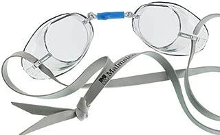 Malmsten Suecas Classic Gafas de Natación, Unisex, Transparente