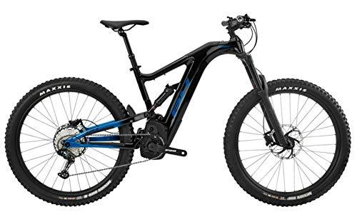 E-MTB AtomX Carbon Lynx 6 Pro - Bicicleta eléctrica de montaña (29', talla L)